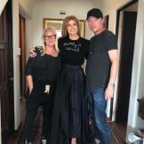 2018 Golden Globes @conniebritton