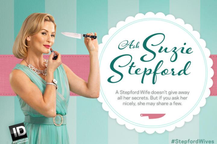 Ask Suzie!