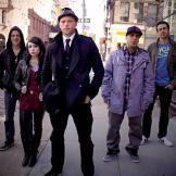 Ami James, Tommy Montoya, Tim Hendricks, Megan Massacre, and Chris Tor