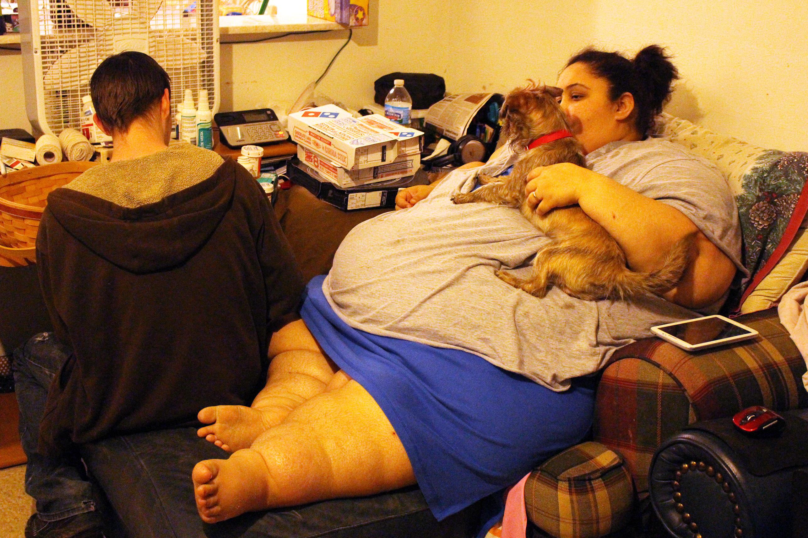 My+600+Lb+Life Bettie Jo's Journey in Photos   My 600-lb Life   TLC
