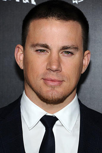"""Channing Tatum might be the most magical groom of the decade. He married his """"Step Up"""" co-star Jenna Dewan in 2009."""