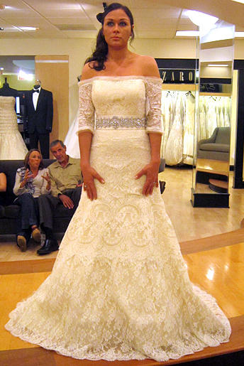 Designer Wedding Dresses Tlc Wedding Dresses In Jax