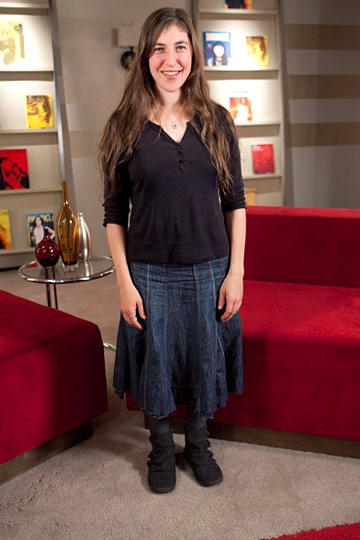 Hoya mayim bialik what not to wear images