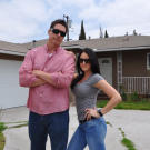 Property Wars buyers Curt and Christina plan to be a formidable team i