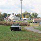 Amish Mafia - Black Bumper Mennonite