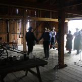 Amish Mafia - Levi
