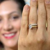 Kimberly's Ring  