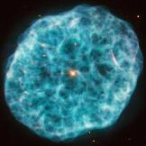 Oyster Nebula