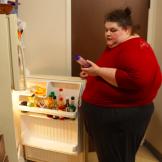 Sarah My 600 lb life