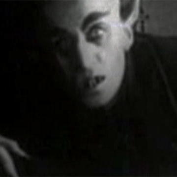 History of the Modern Vampire