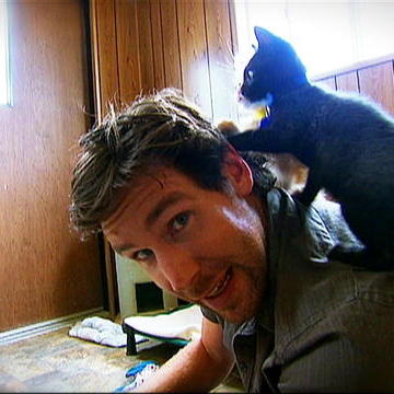 John Fulton's Favorite Moments : Must Love Cats