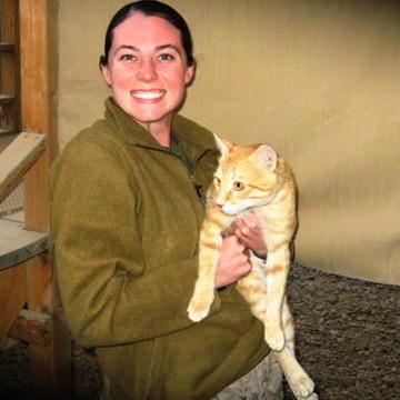 United States Marine Cat