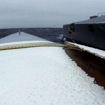Flood On Board Bardot