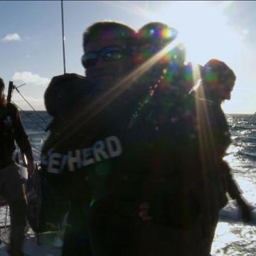 Bardot Crew Rescued