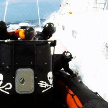 Plugging the Shonan Maru 2