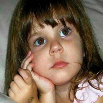Inside the Caylee Anthony Case: Is It Caylee?