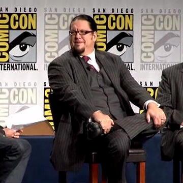 TDS TV & Movies | Shows | Penn & Teller Tell a Lie