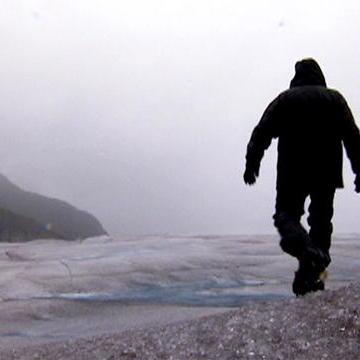Trekking on Thin Ice