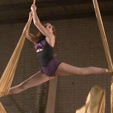 Ribbon Dancers Revealed