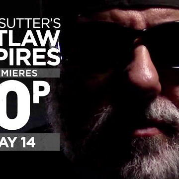 Kurt Sutter's Outlaw Empires Is Coming Soon