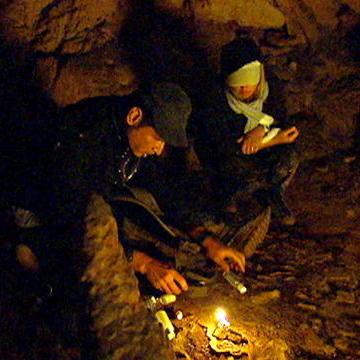 Cave Break