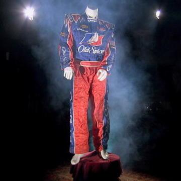 Talladega Nights Racing Suit