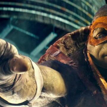 Sneak Peek: Teenage Mutant Ninja Turtles