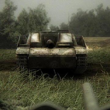 Battle of Kursk - High Ground