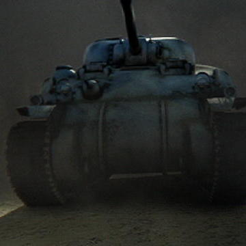 El Alamein Battle: M4A1 Sherman Arrives