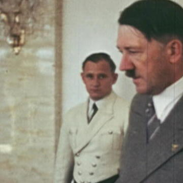 hitler decided on the mass murder Hi, what made adolf hitler decide to just go and gas thousands of jews what exactly did he want to achieve by exterminating them i havent read a book yet that really explains the real.