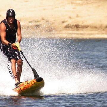 Power Surfing