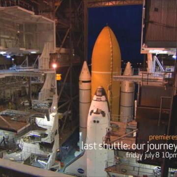 Our Journey: Last Shuttle: Our Journey