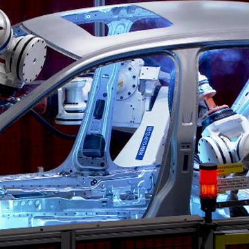 Volkswagen Green