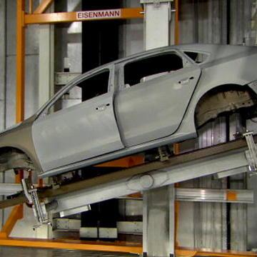 Volkswagen Manufacturing