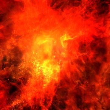 13.8 Billion Years Ago, The Big Bang Happened