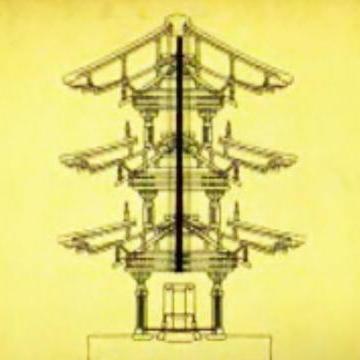 Pagoda Construction