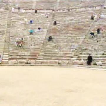 Alternative Medicine the Ancient Greek Way