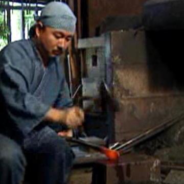 Samuraii Sword: Selecting the Perfect Mix of Steel