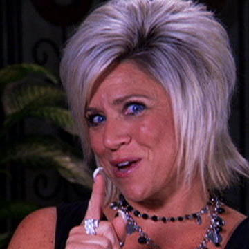 Theresa Answers Your Questions - Long Island Medium Videos