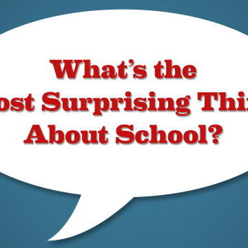 Catching Up with the Roloffs: What's the Most Surprising Thing About School?