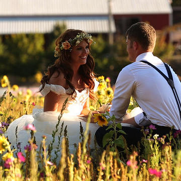 Jeremy and Audrey Roloff's Wedding Video