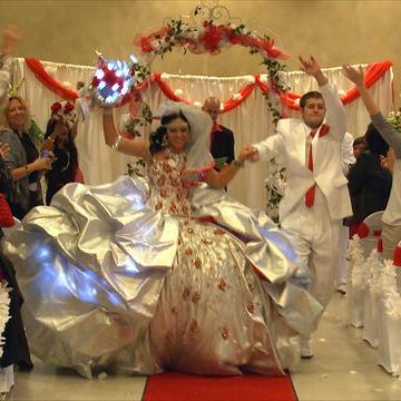 My Big Fat American Gypsy Wedding Videos