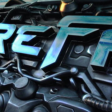 Firefall Unleashed