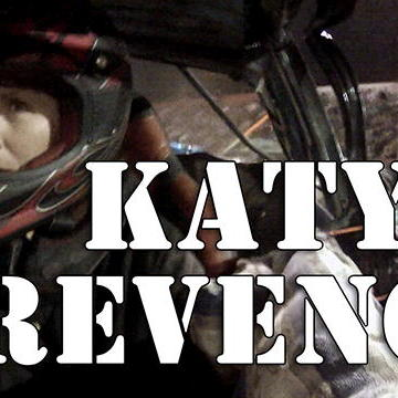 Crash 360: Katy's Comeback