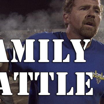 Crash 360: Family Battle