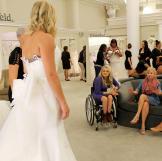 Chelsea stroker wedding