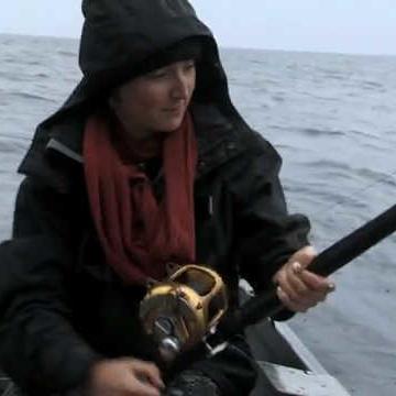 Ladies Only Fishing Trip