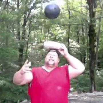 The World's Strongest Redneck