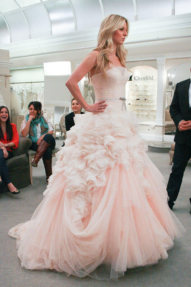 Featured Dresses Season 10 Say Yes To The Dress Tlc