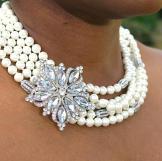 Mia's necklace